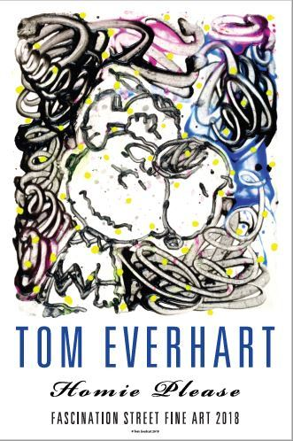 Tom Everhart 50% Off Godard, Larry Fanning, Matt Rinard, Ringo Starr, and much more!