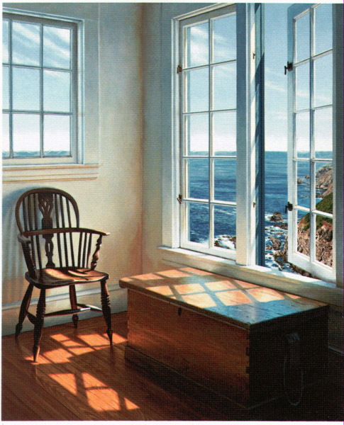 Edward Gordon Edward Gordon