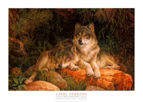 Larry Fanning fine art