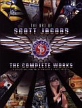 Scott Jacobs Fine Art Books