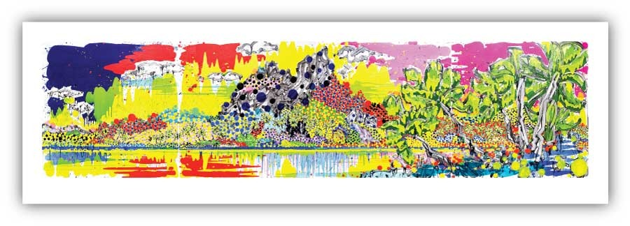 Tom Everhart fine art