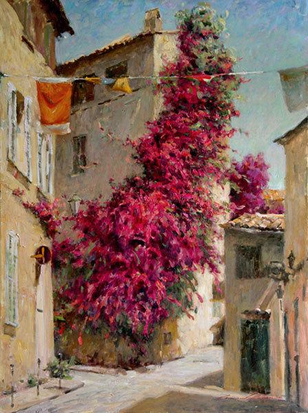 National Wildlife Galleries: The Art of Leonard Wren |Leonard Wren Paintings