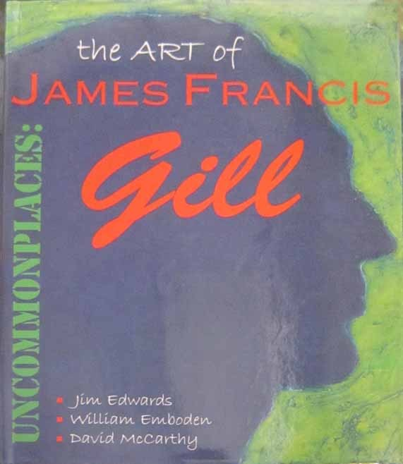 James Gill Fine Art Books