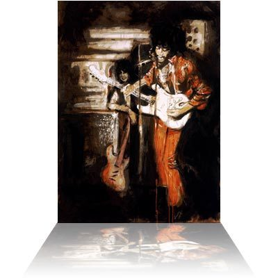 Ronnie Wood Ronnie Wood