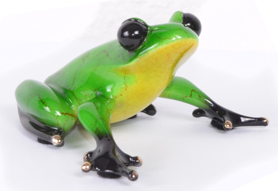 Frogman (Tim Cotterill) fine art