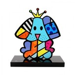 Romero Britto Art Romero Britto Art Royalty (Sculpture)