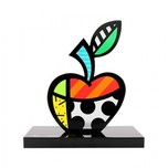 Romero Britto Art Romero Britto Art Big Apple II (Sculpture)