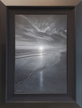 Phillip Anthony Phillip Anthony A Beautiful Day (Original) (Framed)