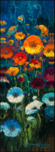 James Coleman Prints James Coleman Prints A Rainbow of Flowers: Icelandic Poppies (SN)
