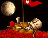 Fabio Napoleoni Fabio Napoleoni Afloat on Waves of Desire (SN)