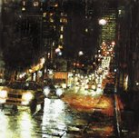 Mark Lague Mark Lague Bay Hill Lights