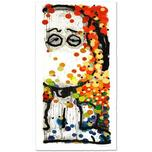 Tom Everhart Prints Tom Everhart Prints Beauty Sleep (SN)
