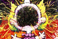 Tom Everhart Prints Tom Everhart Prints Big, Loud, Screaming Blonde