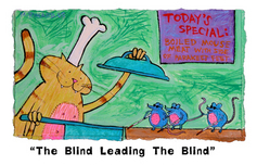 Matt Rinard Matt Rinard The Blind Leading The Blind