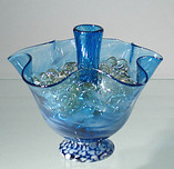 Tranquility Glass Fountains Tranquility Glass Fountains Bowl Fountain (Large)