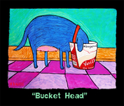 Matt Rinard Matt Rinard Bucket Head