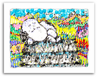 Tom Everhart Prints Tom Everhart Prints Bungalow Six - Milky Way
