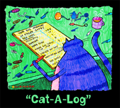 Matt Rinard Matt Rinard Cat - A - Log
