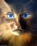 Jim Warren Fine Art Jim Warren Fine Art Cat Woman
