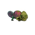 Carlos and Albert Carlos and Albert Mini Chameleon (Green)