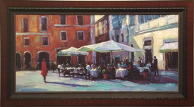 Michael Flohr Art Michael Flohr Art Ciao Bella (Framed)