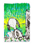 Tom Everhart Prints Tom Everhart Prints Coconut Couture