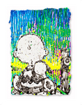 Tom Everhart prints Tom Everhart prints Coconut Fabulous