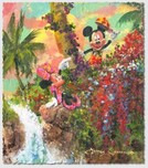 James Coleman Prints James Coleman Prints Colorful Island