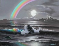 Jim Warren Fine Art Jim Warren Fine Art Colors in A Rainbow