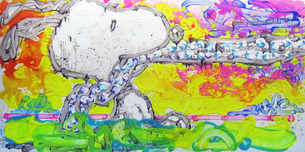 Tom Everhart Prints Tom Everhart Prints Coup d'e tat
