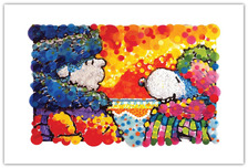 Tom Everhart Prints Tom Everhart Prints Cracking Up