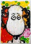 Tom Everhart Prints Tom Everhart Prints Curls Gone Wild- It's Your 7:15