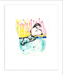 Tom Everhart prints Tom Everhart prints Dogg E Paddle XX (20)