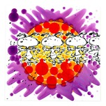 Tom Everhart prints Tom Everhart prints Don't Make my Dog Loose it (Original, Framed)