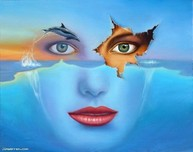 Jim Warren Fine Art Jim Warren Fine Art Dream Watcher