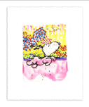 Tom Everhart prints Tom Everhart prints Dogg E Paddle XIX (19)