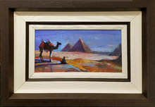 Michael Flohr Art Michael Flohr Art Enamored (Framed)