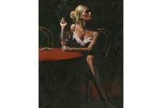 Fabian Perez Fabian Perez English Rose