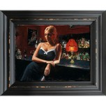 Fabian Perez Fabian Perez English Rose VIII