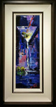 Michael Flohr Art Michael Flohr Art Extra Olives Original Framed