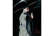Fabian Perez Fabian Perez Fall Night