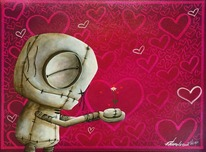 Fabio Napoleoni Fabio Napoleoni Feel the Love (PP)