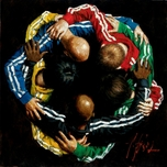 Fabian Perez Fabian Perez Five Continents, One World