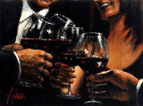 Fabian Perez Fabian Perez For a Better Life V