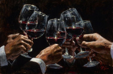 Fabian Perez Fabian Perez For a Better Life VI
