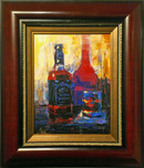 Michael Flohr Art Michael Flohr Art Gentleman's Jack