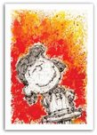 Tom Everhart prints Tom Everhart prints Girlfriend Dreams
