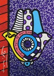 Romero Britto Art Romero Britto Art Good Energy (SN)