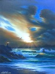 Jim Warren Fine Art Jim Warren Fine Art Good Morning