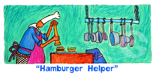 Matt Rinard Matt Rinard Hamburger Helper